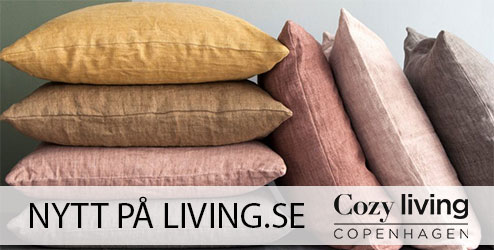 Cozy Living Copenhagen Inredning Living Furniture