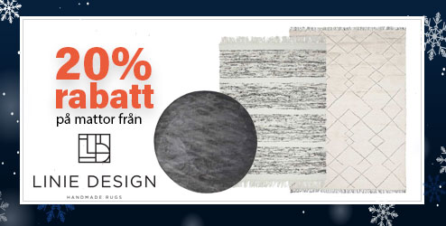 15% Rabatt på Classic Collection