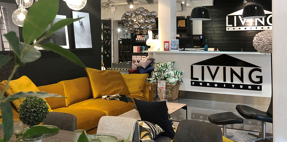 Living Furniture Butik