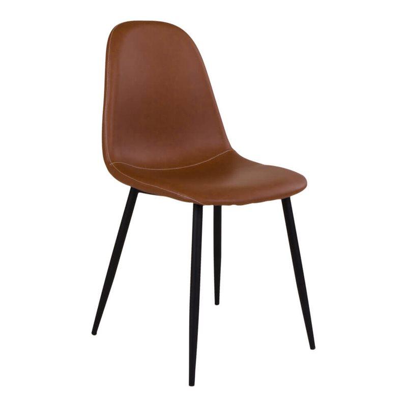 Siste Living Furniture - House Nordic Stol Stockholm Konstläder YS-12