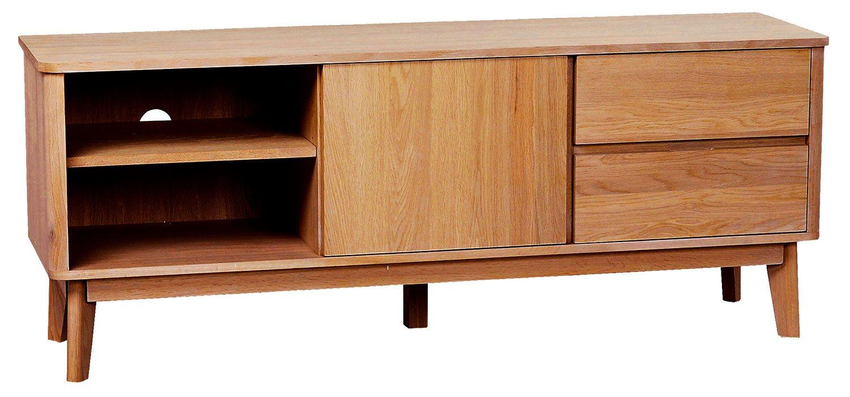 Living furniture rowico tv b nk yumi for Sideboard 2 50 m