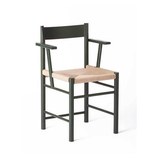 Brdr. Krüger Karmstol F-Chair Collection Papper