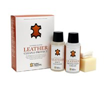 Leather Master Leather Clean & Protect Maxi