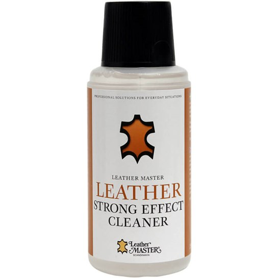 Leather Master Leather Strong Effect Cleaner