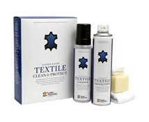 Leather Master Textile Clean & Protect Sa