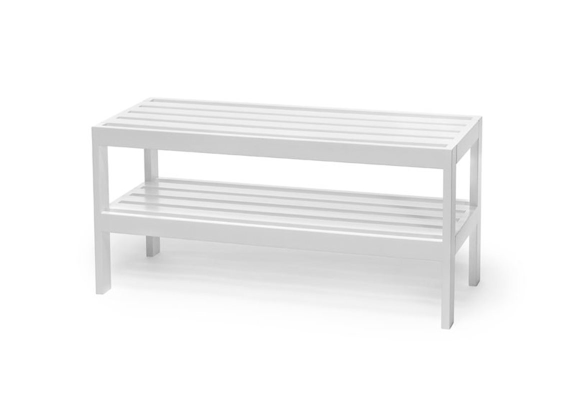 Living Furniture Skohylla Zitti Golv