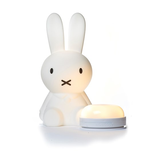 Mr Maria Lampa Miffy First Light