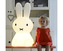 Mr Maria Lampa Miffy XL