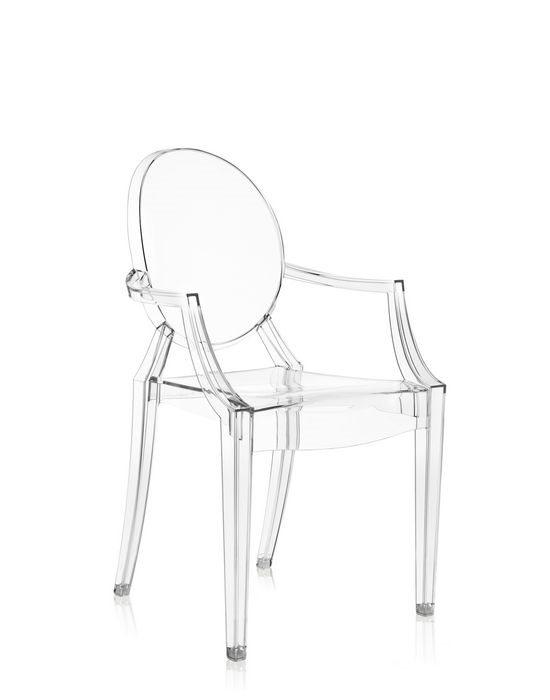 kartell stol Living Furniture   Kartell Stol Louis Ghost kartell stol