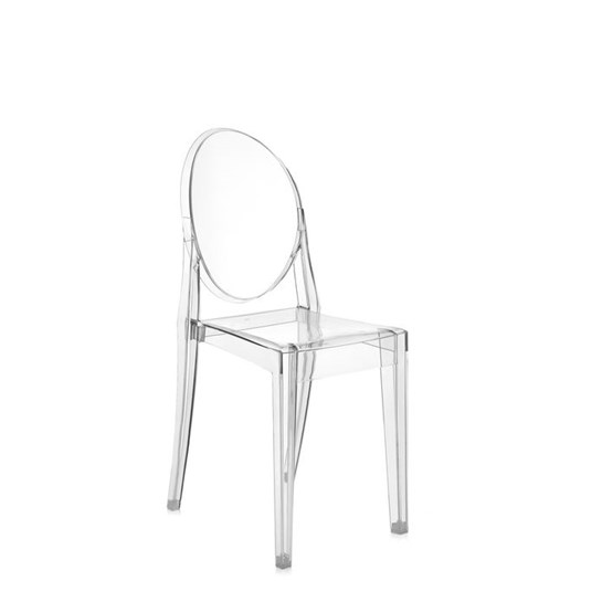 Kartell Stol Vicotria Ghost
